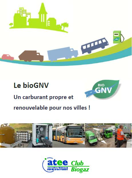 Rencontres nationales biogaz