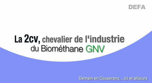 rencontre nationale biogaz